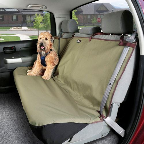 Waterproof Pet Bench Seat Cover