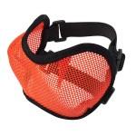 K9 Doggles Mesh Eyewear - Orange model