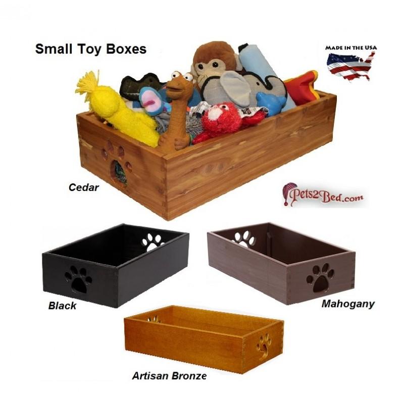 Boxes of Giant Lego to Store Toys