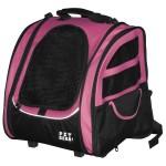 Pet Gear Traveler I-GO2 pet carrier in Pink