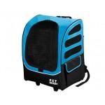 Pet Gear Plus Traveler I-GO2 pet carrier in Ocean Blue