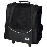 Pet Gear Escort I-GO2 pet carrier in Black