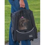 Pet Gear Escort I-GO2 pet carrier in Black as a tote