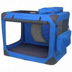 Crates & Covers category of pet products