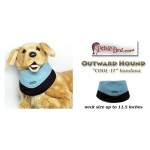 Cool-It Bandana by Outward Hound details on dog