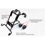 Pet-Pilot mount kit details